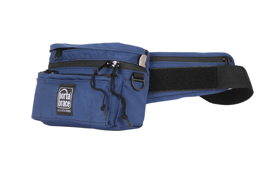 bd4f042be8f3 Porta Brace HIP-2 Hip Pack, Blue, Medium